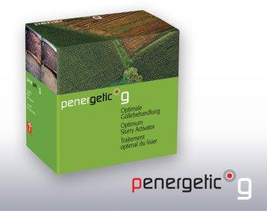 Penergetic g